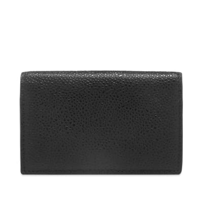 Thom Browne Business Card Holder
