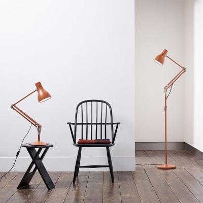 Anglepoise Type 75 Floor Lamp 'Margaret Howell'
