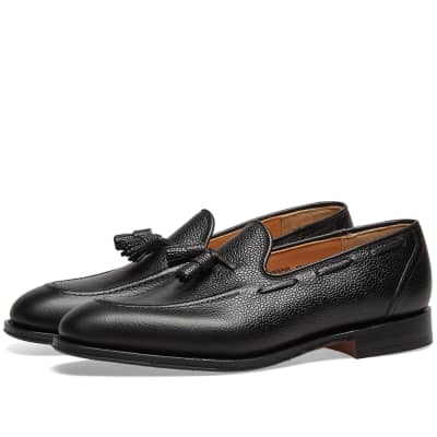 Church's Kingsley Grain Tassle Loafer