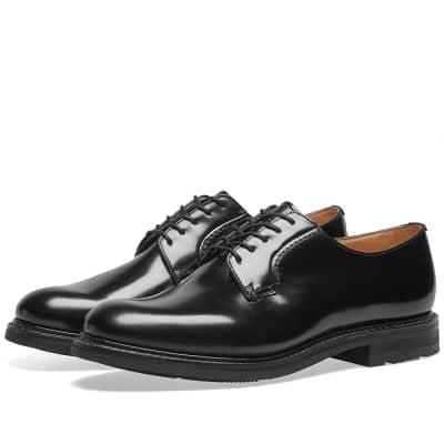 Church's Woodbridge Lace Up Derby Shoe