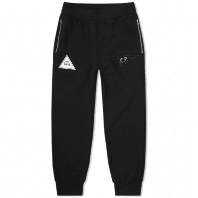 Gosha Rubchinskiy Velcro Patch Sweat Pant