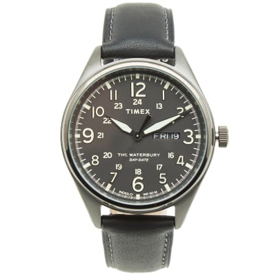 Timex Waterbury Traditional Day-Date Watch
