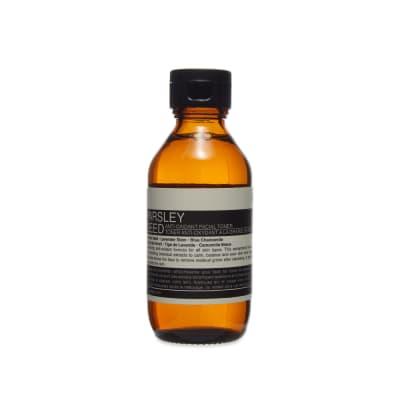 Aesop Parsley Seed Anti-Oxidant Facial Toner