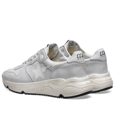 Golden Goose Running Sole Sneaker