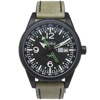 Techné Instruments 368 Harrier Watch