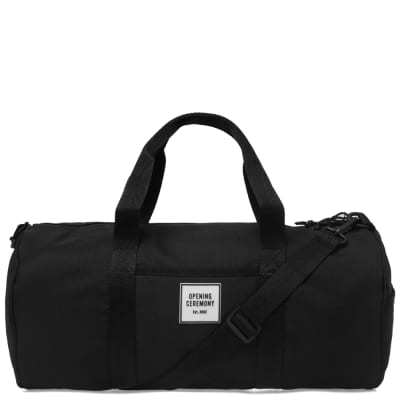 Opening Ceremony Logo Duffle Bag