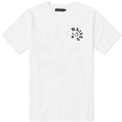 Raised by Wolves Twister Tee