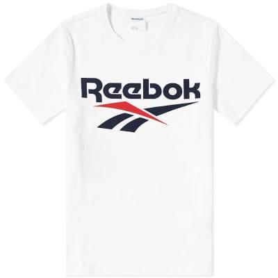 Reebok Retro Vector Tee