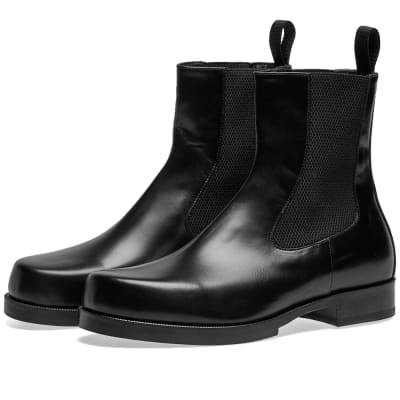 1017 ALYX 9SM Chelsea Boot With Removable Vibram Sole