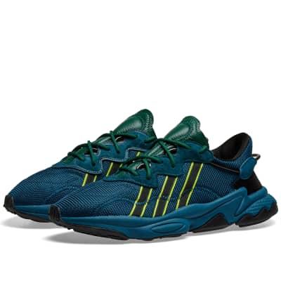 Adidas X Pusha T Ozweego