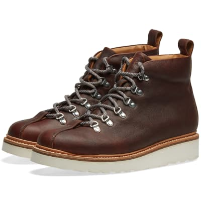 Grenson Bobby Mountain Boot
