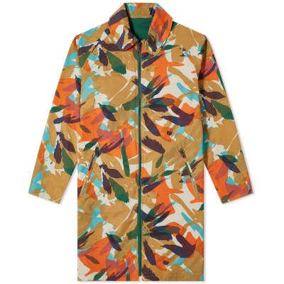 Nigel Cabourn x Element Murray Long Reversible Jacket