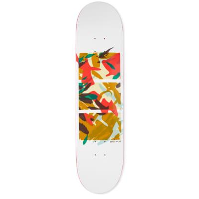 "Nigel Cabourn x Element Crazy 8.25"" Skateboard"