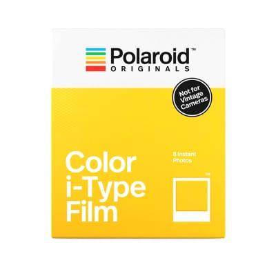 Polaroid Originals Colour i-Type Film