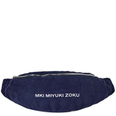 MKI Corduroy Sling Pack