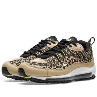 Nike Air Max 98 Premium W 'Animal Pack'