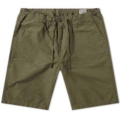 orSlow New Yorker Short