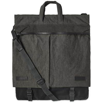 Nemen x Master-Piece Raotor Helmet Bag