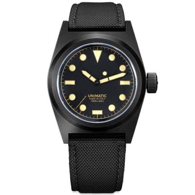 Unimatic Modello Due U2-CN Watch