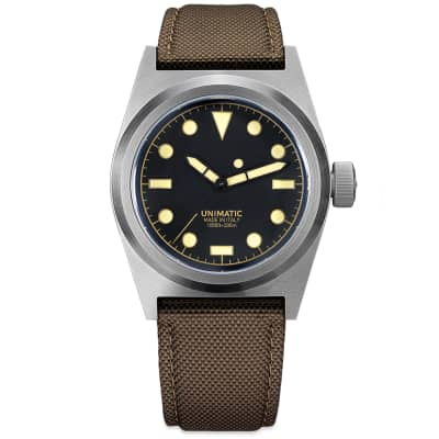 Unimatic Modello Due U2-C Watch