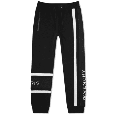 Givenchy Band Logo Sweat Pant