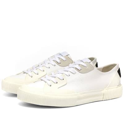 Givenchy Tennis Light Canvas Sneaker