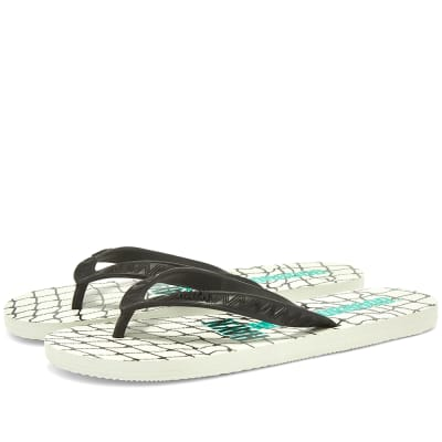 Neighborhood 3 Point Sandal