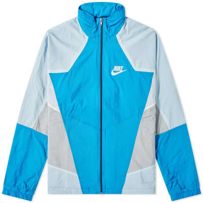 Nike Re-issue Woven Wind Jacket