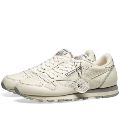 c50e9047f Reebok Classic Leather 1983 Vintage
