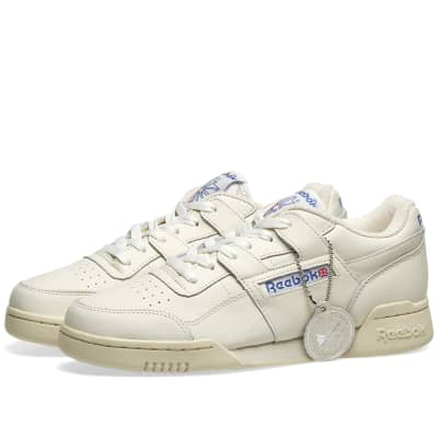 fb60ee38f Reebok Workout Plus 1987 Vintage