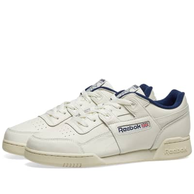 b9bd330c0 Reebok Workout Plus