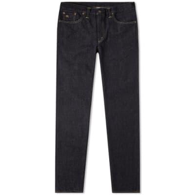 RRL Slim Narrow Jean