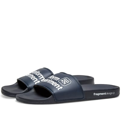 Uniform Experiment x Fragment Design Sandal
