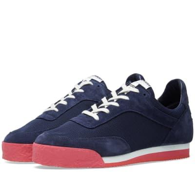 Comme des Garcons SHIRT x Spalwart Pitch Sneaker