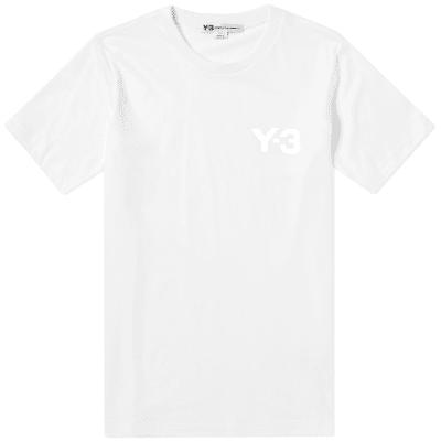 Y-3 Classic Logo Tee