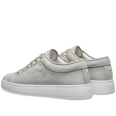ETQ. Low Top 1 Waxed Sneaker