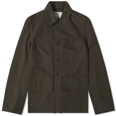 MHL. by Margaret Howell Hunting Jacket