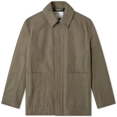 MHL. by Margaret Howell Padded Jacket