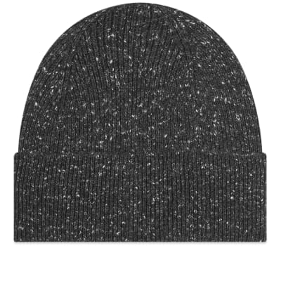 MHL. by Margaret Howell Ribbed Beanie