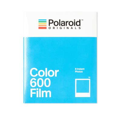 Polaroid Originals Colour 600 Film