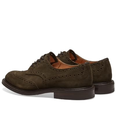 Tricker's Bourton Brogue