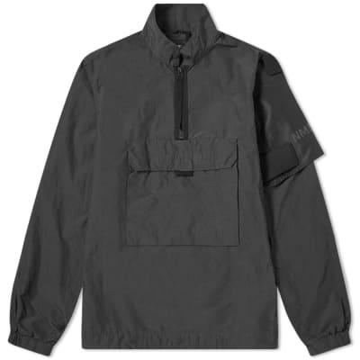 Nemen Duster Popover Jacket