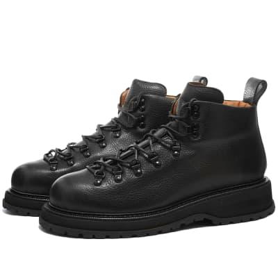 Buttero Zeno Hiking Boot