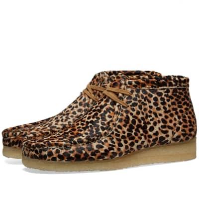 Clarks Originals Wallabee Boot W