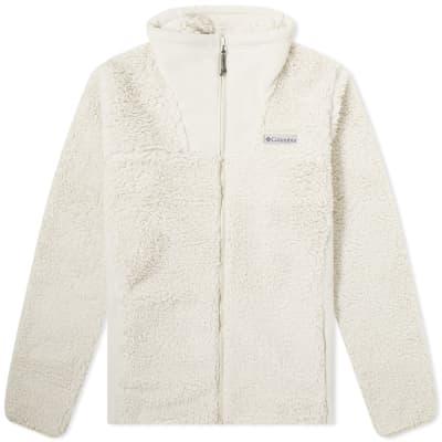 Columbia Winter Pass Full Zip Fleece