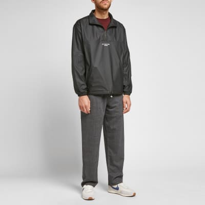 Drôle de Monsieur Not From Paris Anorak