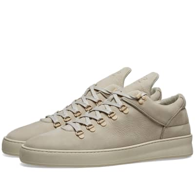 Filling Pieces Mountain Cut Plain Cairos Sneaker