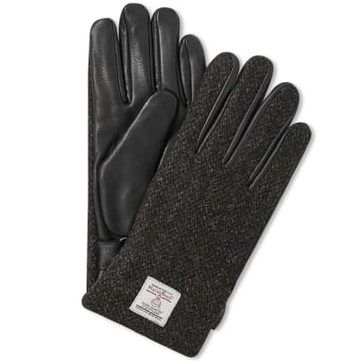 Norse Projects Kaj Harris Tweed Glove