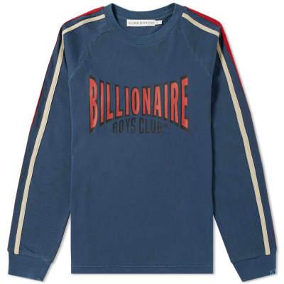 Billionaire Boys Club Long Sleeve Racing Tee