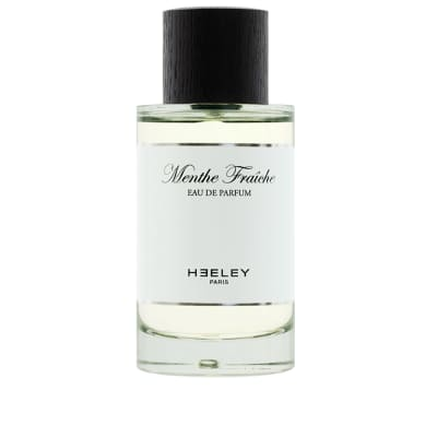 Heeley Menthe Fraîche Eau de Parfum